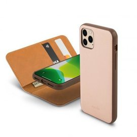 Moshi Moshi Overture Case w/ Detachable Magnetic Wallet for iPhone 11 Pro (SnapTo) Luna Pink