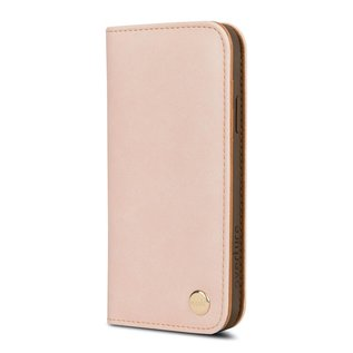 Moshi Moshi Overture Case for iPhone Xs/X Luna Pink