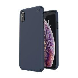 Speck Speck Presidio Pro Case for iPhone Xs Max Eclipse Blue/Carbon Black (While Supplies Last)