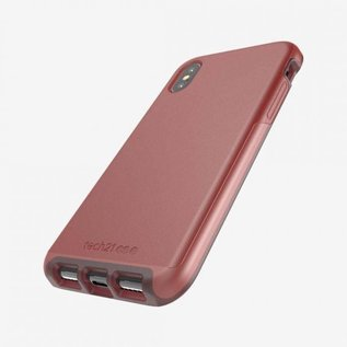 Tech21 Tech21 Evo Lux Case for iPhone Xs/X Chestnut Leather  (While Supplies Last)
