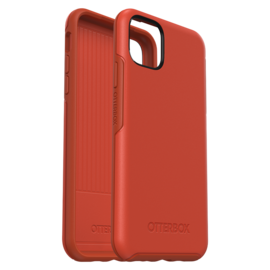 OtterBox Otterbox Symmetry Case for iPhone 11 Pro Max - Risk Tiger Red/Orange