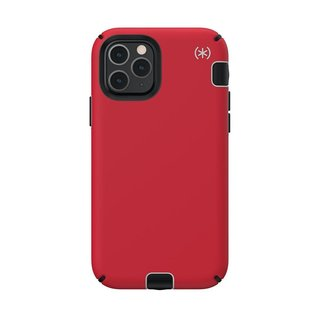 Speck Speck Presidio Sport Case for iPhone 11 Pro Heartrate Red/Sidewalk Gray/Black
