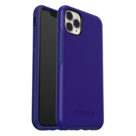 OtterBox Otterbox Symmetry Case for iPhone 11 Pro Max - Sapphire Secret Blue