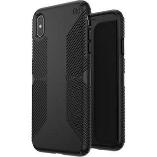 Speck Speck Presidio Grip Case for iPhone Xs Max Black/Black (While Supplies Last)