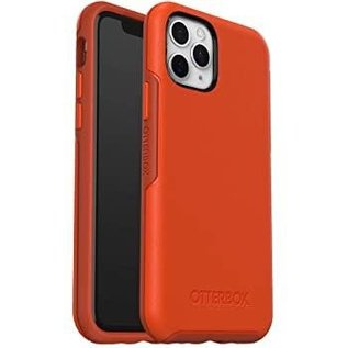 OtterBox Otterbox Symmetry Case for iPhone 11 Pro - Risk Tiger Red/Orange