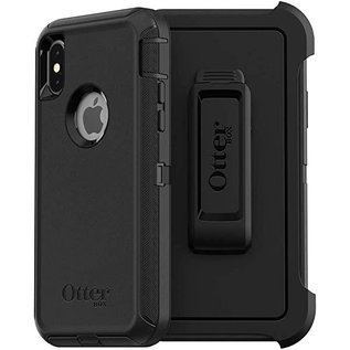 OtterBox Otterbox Defender Series Screenless Edition Case for iPhone Xs Max - Black WHILE SUPPLIES LAST