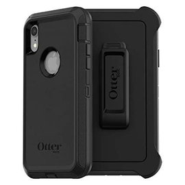 OtterBox Otterbox Defender Series Screenless Edition Case for iPhone XR - Black