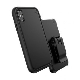 Speck Speck Presidio Ultra Case for iPhone Xs Max Black/Black (While Supplies Last)