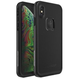 LifeProof LifeProof Frē Case for iPhone Xs Max - Asphalt Black