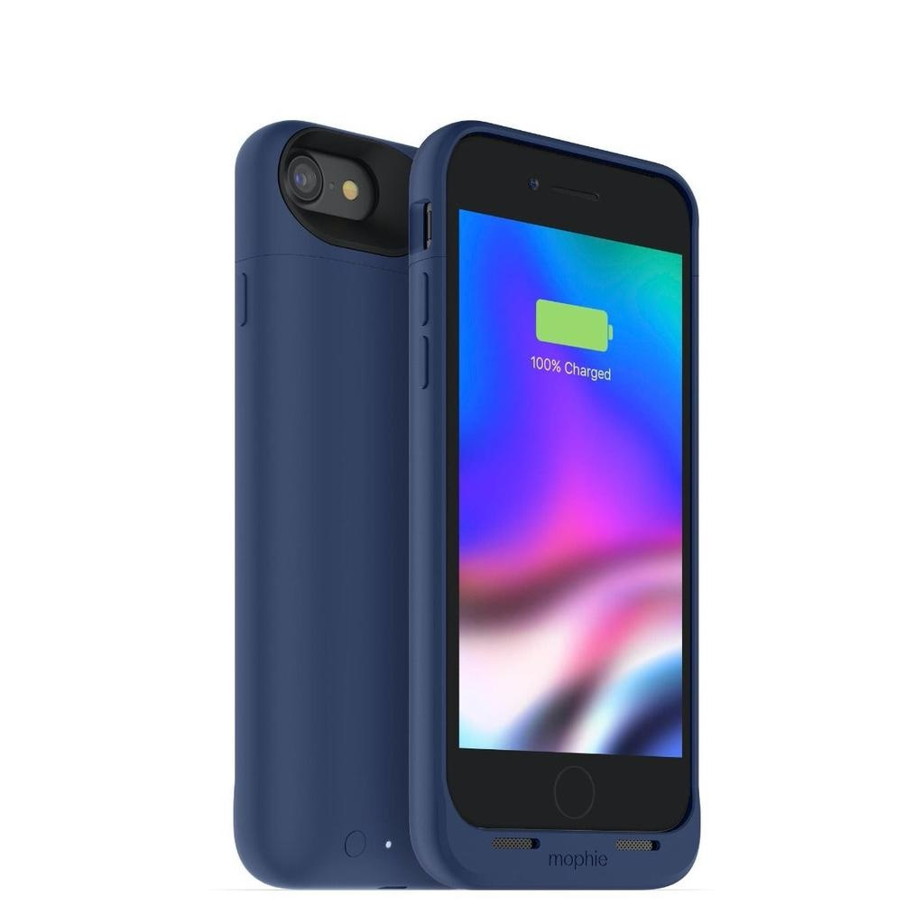 Mophie Juice Pack Air Case For Iphone 8 7 Blue 2525 Mah Cayman Mac Store T A Alphasoft Free shipping on selected items. mophie juice pack air case for iphone 8 7 blue 2525 mah