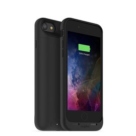Mophie Mophie Juice Pack Air Case for iPhone 8/7 Black (2525 mAh)