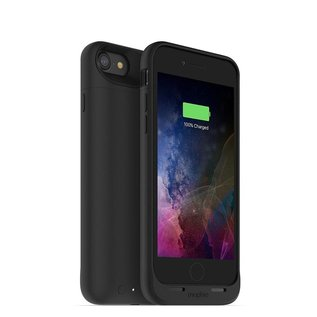 Mophie Mophie Juice Pack Air Case for iPhone SE 2020/8/7 Black (2525 mAh)