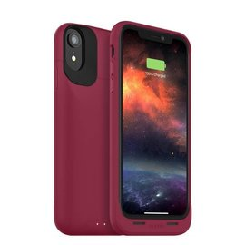 Mophie Mophie Juice Pack Air Case for iPhone XR Red (1,650 mAh) (WSL)