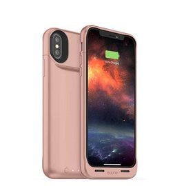 Mophie Mophie Juice Pack Air Case for iPhone Xs Rose Gold (1,720 mAh) (WSL)