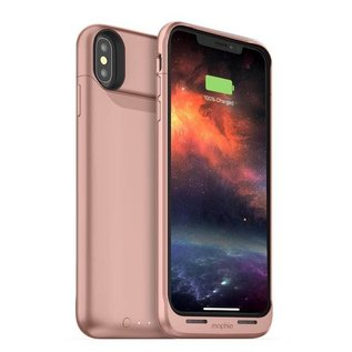 Mophie Mophie Juice Pack Air Case for iPhone Xs Max Rose Gold (1,840 mAh) (WSL)