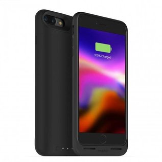 Mophie Mophie Juice Pack Air Case for iPhone 8/7 Plus Black (2420 mAh)