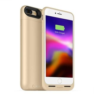Mophie Mophie Juice Pack Air Case for iPhone SE 2020/8/7 Gold (2525 mAh)