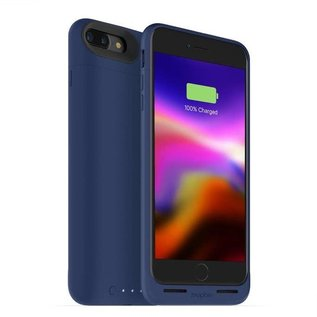 Mophie Mophie Juice Pack Air Case for iPhone 8/7 Plus Blue (2420 mAh)