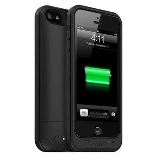 Mophie Mophie Juice Pack Air Case for iPhone SE 1st gen/5s/5 Black (1700 mAh)