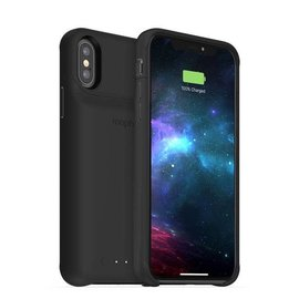 Mophie Mophie Juice Pack Access Case for iPhone Xs/X Black (2000 mAh)