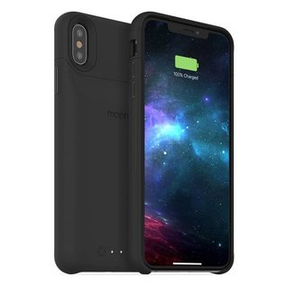 Mophie Mophie Juice Pack Access Case for iPhone Xs Max Black (2200 mAh)