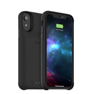 Mophie Mophie Juice Pack Access Case for iPhone XR Black (2000 mAh)