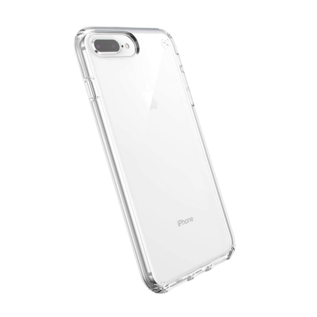 Speck Speck Presidio Stay Clear Case for iPhone 8/7/6s/6 Plus Clear