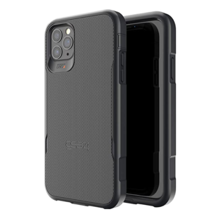 Gear4 Gear4 Platoon Case for iPhone 11 Pro Max Black