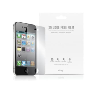 Power Support Power Support 2 HD Anti-Glare Screen Protector for iPhone 4