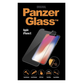 Panzerglass Tempered Glass ScreenProtector for iPhone 11 Pro/Xs/X