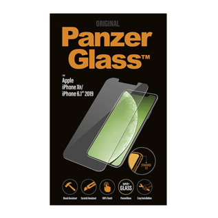 Panzerglass Tempered Glass ScreenProtector for iPhone 11/XR