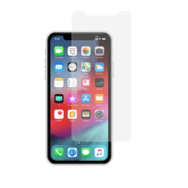 Incipio Incipio HIVE Tempered Glass Screen Protector for iPhone XR