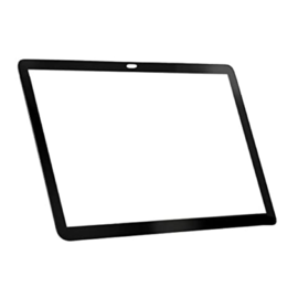 "Moshi Moshi iVisor Screen Protector for MacBook Pro 13"""