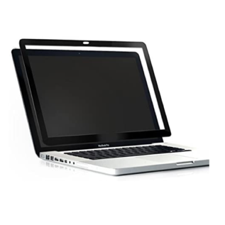 "Moshi Moshi iVisor Screen Protector for MacBook Pro 15"""