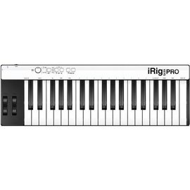 IK Multimedia IK Multimedia iRig Keys Pro Universal keyboard controller (WHILE SUPPLIES LAST)