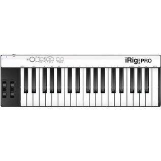 IK Multimedia IK Multimedia iRig Keys Pro Universal keyboard controller