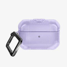ItSkins ItSkins Spectrum Frost Case for Airpods Pro Light Purple (NOT COMPATIBLE WITH REGULAR AIRPODS)