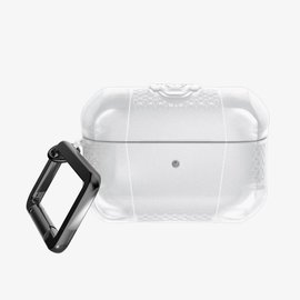ItSkins ItSkins Spectrum Frost Case for Airpods Pro Transparent (NOT COMPATIBLE WITH REGULAR AIRPODS)