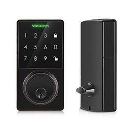 VOCOlinc VOCOlinc T-GUARD Smart Door Lock (Apple HomeKit compatible) Bronze
