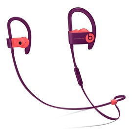 Beats Beats Powerbeats3 Wireless Earphones - Pop Magenta