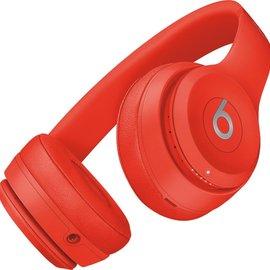 Beats Beats Solo3 Wireless On-Ear Headphones - PRODUCT Red