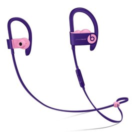 Beats Beats Powerbeats3 Wireless Earphones - Pop Violet