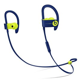 Beats Beats Powerbeats3 Wireless Earphones - Pop Indigo