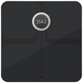 Fitbit Fitbit Aria 2 Wifi Smart Scale Black