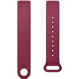 Fitbit Fitbit InspireHR, Inspire, Ace2 Classic Accessory Band Sangria Large