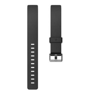 Fitbit Fitbit InspireHR, Inspire, Ace2 Classic Accessory Band Black Large