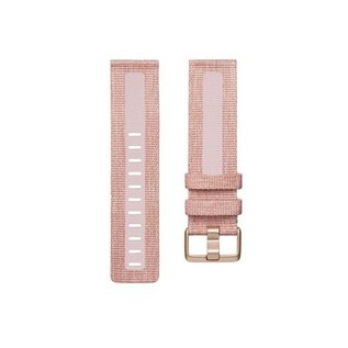 Fitbit Fitbit Versa Family Accessory Woven Band Pink Large