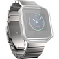 Fitbit Fitbit Blaze Accessory Band Large Metal Link Silver (While Supplies Last)