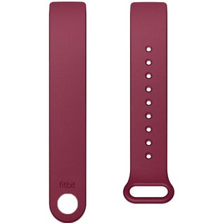 Fitbit Fitbit InspireHR, Inspire, Ace2 Classic Accessory Band Sangria Small