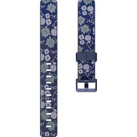 Fitbit Fitbit InspireHR, Inspire, Ace2 Print Accessory Band Bloom Small